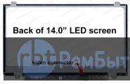 """Hp Compaq 747751-001 14"""" Hd матрица (экран, дисплей) для ноутбука"""