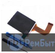 Дисплей (экран) для фотоаппарата SONY DSC-W1 W1 V3