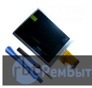 Дисплей (экран) для фотоаппарата Samsung TL205 PL100 ES73 ES75