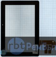 Сенсорное стекло Asus TF700 v0.2