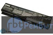 Аккумуляторная батарея RK813 для ноутбука Dell  Studio 1435 11.1V 4400mAh черный