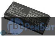 Аккумуляторная батарея для ноутбука Asus F5 X50 X59 5200mAh OEM