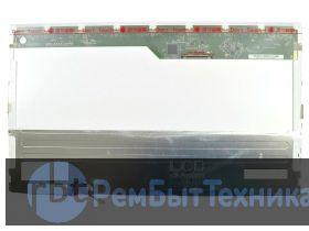 """Sharp Lq170M1La4B 17"""" Dual Lamp 1920 X 1080 матрица (экран, дисплей) для ноутбука"""