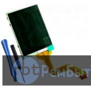 Дисплей (экран) для фотоаппарата Canon IXUS 60 SD600 IXY 70
