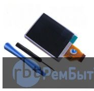 Дисплей (экран) для фотоаппарата Samsung Digimax S1060 S1065