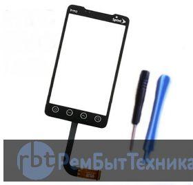 тач скрин Lens для Sprint HTC EVO 4G